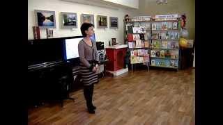 Аз-Буки-Веди - урок-путешествие по книгам для детей с ограниченными возможностями.