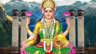 Vaibhav laxmi mantra - mahalaxmi mantra - om mahalaxmi namo namah - surash wadkar