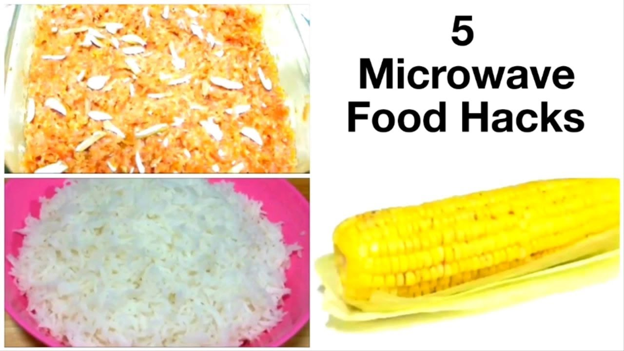 5 microwave food hacks simple and easy microwave recipes online 5 microwave food hacks simple and easy microwave recipes online microwave recipe food food forumfinder Image collections