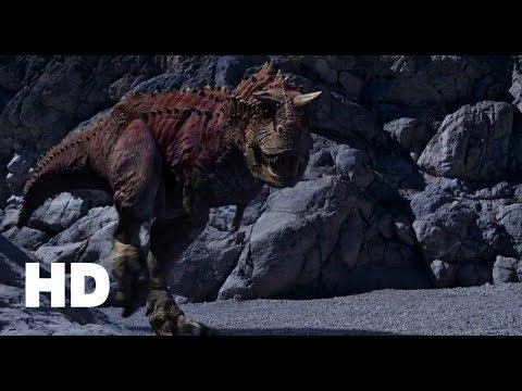 Карнотавр против Динозавров - Динозавр (2000)