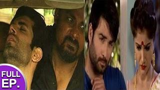 shravan to get kidnapped in ek duje ke vaaste soumya to cry for harman more