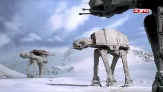 Saga Gwiezdne wojny - od 1 października co czwartek w AXN!
