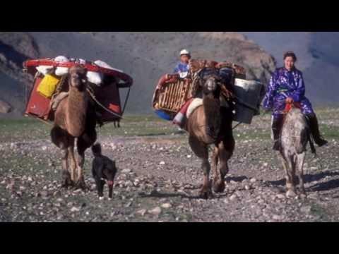 Nomadic Tour | Mongolia Travel Tour Guide | Cashmere and Leather