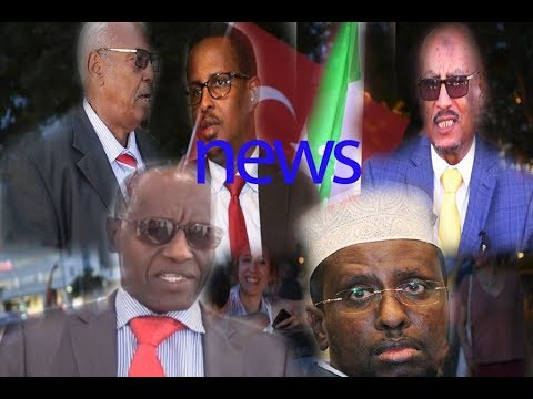 Repeat Somalia's Economy - Facts and Hopes for a Better