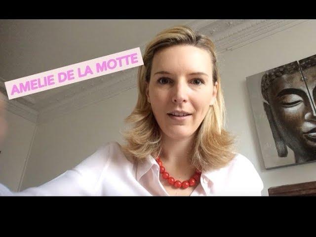 Amelie de la Motte Ep1 - La reconversion