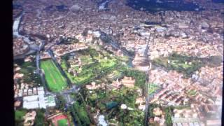 Arrivederci Roma di Renato Rascel 1956