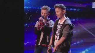 Bars & Melody - Hopeful 日本語字幕