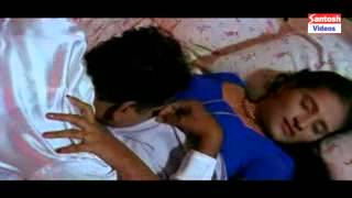 Priyuralu Piliche Movie Romantic Scenes   Soundarya disappointed by her husband