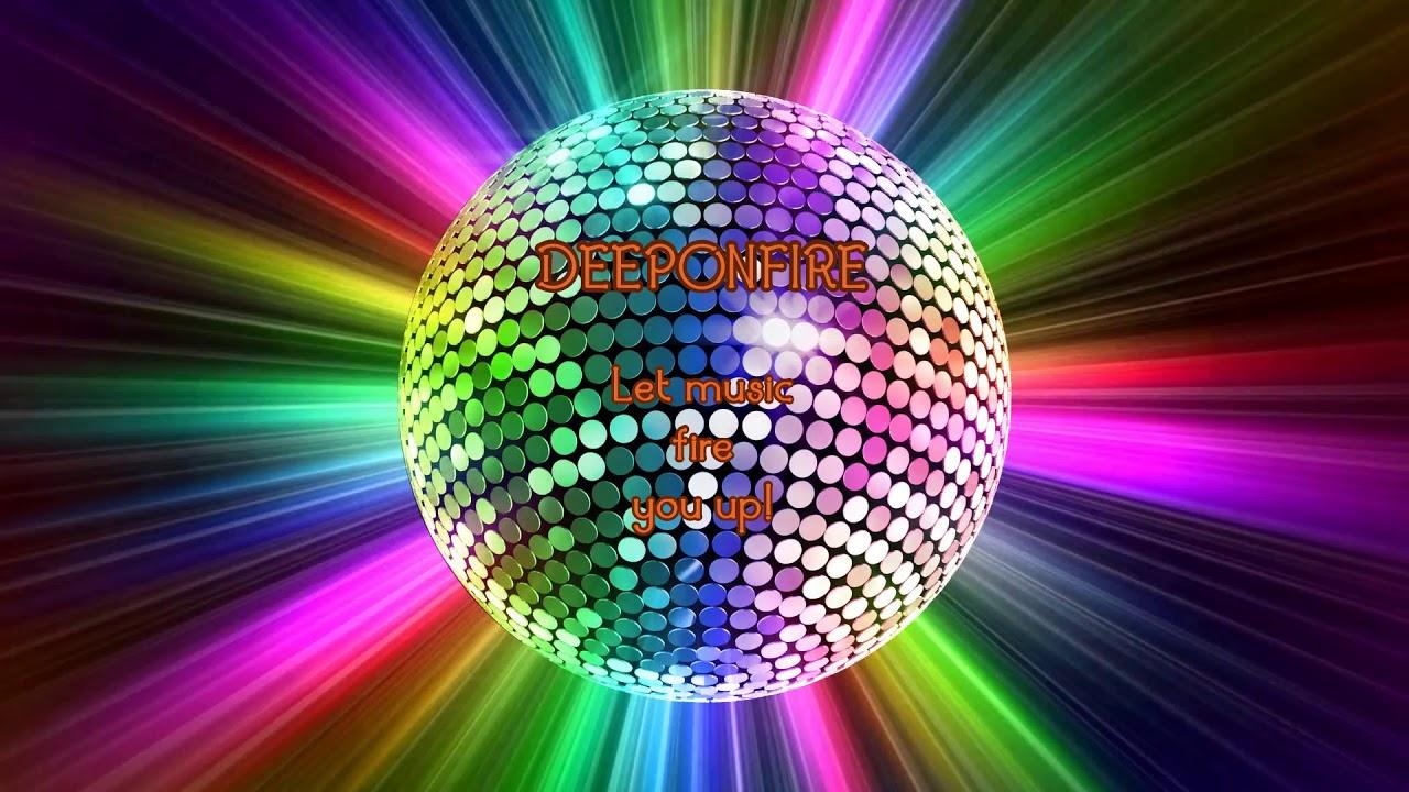 Download Brothers Johnson - Stomp (Deep&Disco Rework)