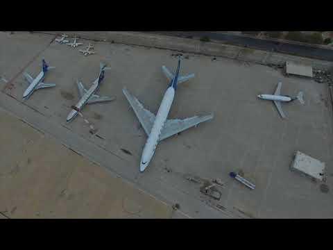 Ελληνικό -  Athens Voice Drone