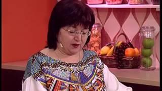 Новый Век Татарское кулинарное шоу на ТВ в Екатеринбурге