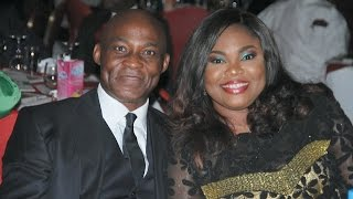 Richard Mofe Damijo Praises His Wife As They Celebrate Their 16th Wedding Anniversary