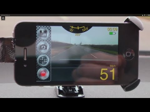 Top 5 Apps For Petrol Heads - Fifth Gear