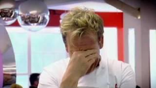 Seared Tuna Salad Nicoise - Gordon Ramsay