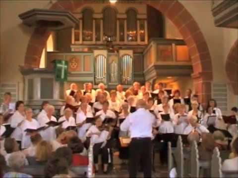 Schubert. Deutsche Messe.