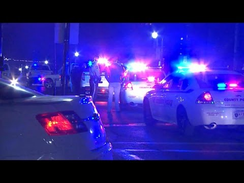 Ferguson Police Shooting: Officers in Serious Condition