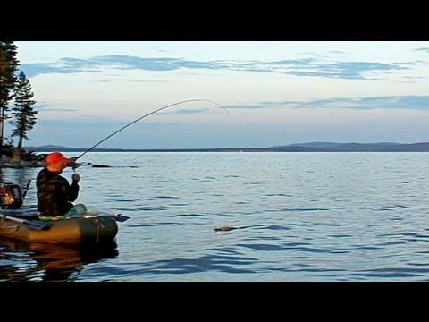 рыбалка пяозеро зашеина  2016