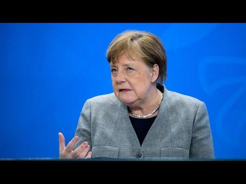 En récession à cause du Covid-19, l'Allemagne va assouplir le confinement