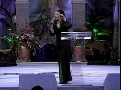 Vickie Winans sings SHAKE YOURSELF LOOSE