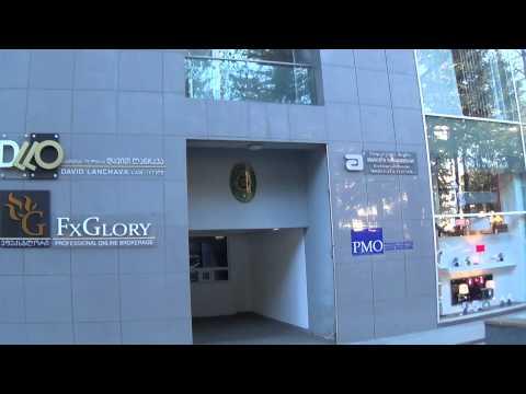 PMO Business Consulting Firm / ბიზნეს საკონსულტაციო კომპანია [ Tbilisi, Georgia ]