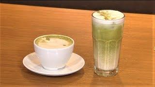 Рецепт экстремального японского чая «матча»: мастер-класс от югорского бариста