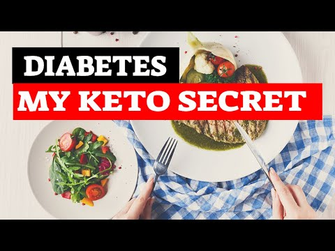 Reverse Diabetes With Ketogenic Diet - Ketogenic Diets And Diabetes