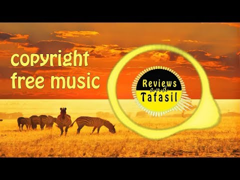 Free in Africa │copyright free music│NO copyright music