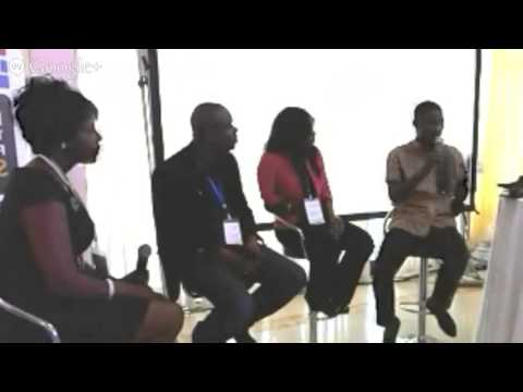 GBG Accra Event