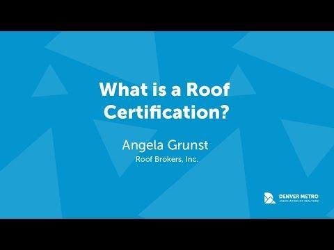 Good Angela Grunst With Roof Brokers, Inc.