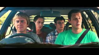 The Inbetweeners 2 'Fish Food' film clip