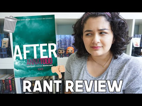 After | RANT REVIEW