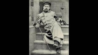 the beggar anton chekhov Anton chekhov biography of anton chekhov and a searchable collection of works.
