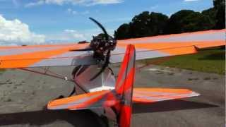viking aircraft engine in an aventura seaplane viking aircraft engine for sport type aircraft
