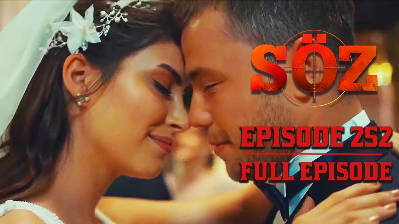 Download The Oath   Episode 252 (English Subtitles) FINAL