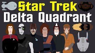 Star Trek: Delta Quadrant (Complete)