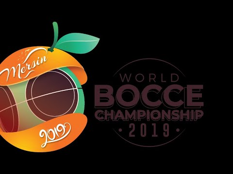 World Bocce Volo Woman Championship 2019