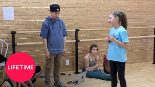 Dance Moms: Abby Storms Out of the Studio (Season 6 Flashback)   Lifetime
