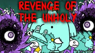 Revenge of the Unholy (Merciless)