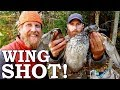 BANG BANG! Duck Down! | Catch and Cook on the RIVER in SURVIVAL CHALLENGE Ep7