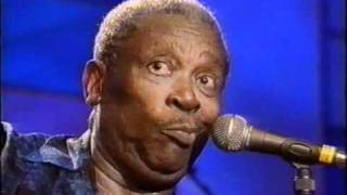 Watch Bb King Please Accept My Love video