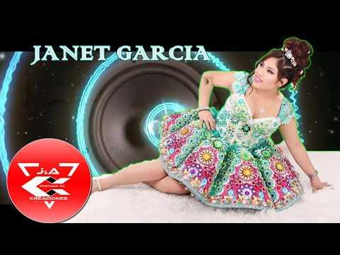 JANET GARCIA Y Su Grupo Los Sensacionales Del Norte primicia 2018** KASHUA **