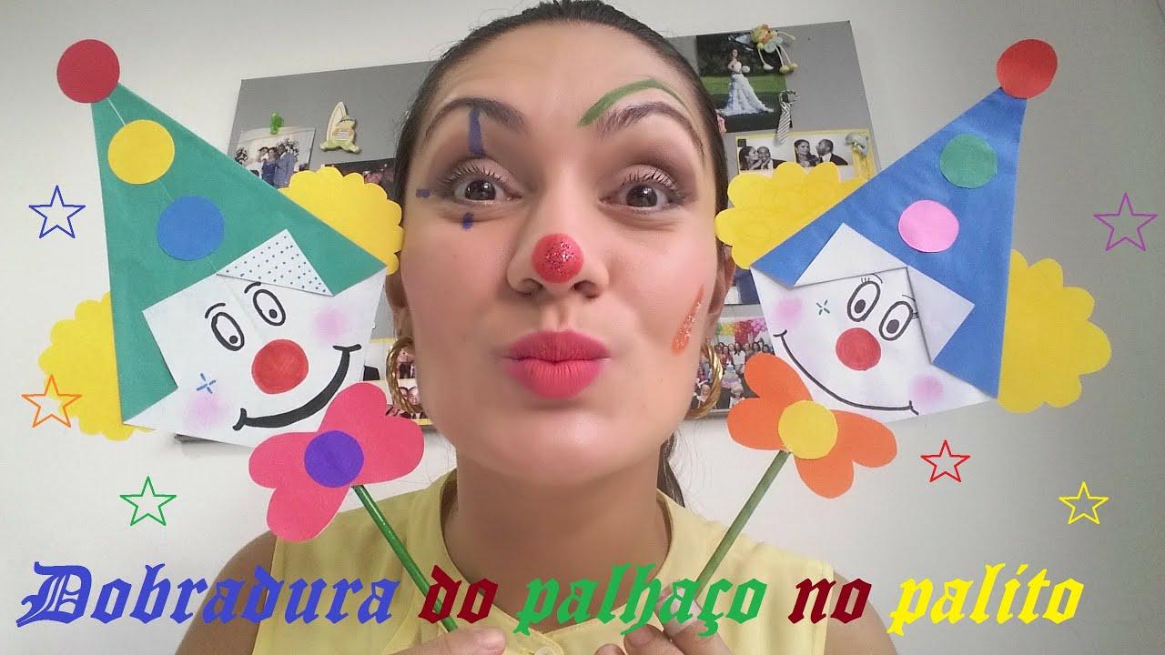 Mascara infantil para carnaval molde