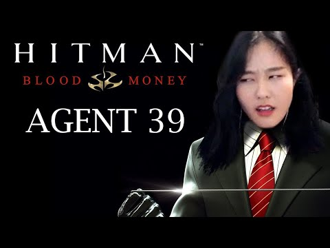 39daph Plays Hitman: Blood Money - Part 1