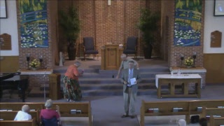 South Grandville CRC Worship Service 06/25/2017