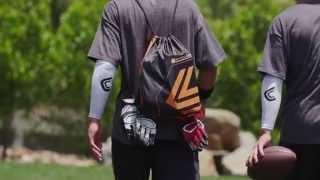 Cutters Rev Pro Glove