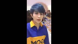 Gil Lê - Chi Pu Khai trương Shop thời trang GOM