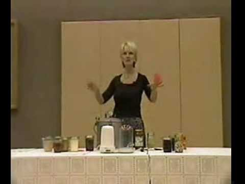 1 Best Food Storage Seminar Wendy Dewitt You