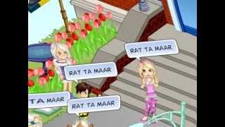 Ratta Maar Woozworld Style