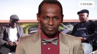 Rencontre avec Michel Gohou & Digbeu Cravate pour le film Bienvenue au Gondwana