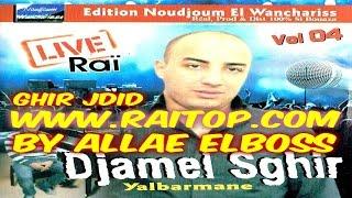 DJ DJAMEL 2011 TÉLÉCHARGER